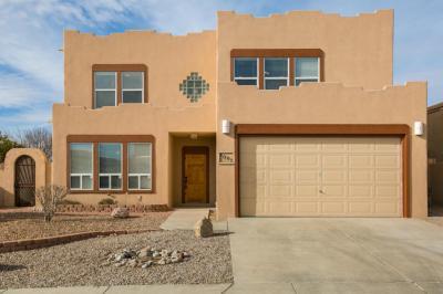 Photo of 4005 Rayado Place NW, Albuquerque, NM 87114