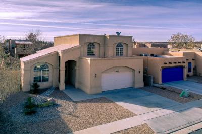 Photo of 6008 Bear Claw Road NW, Albuquerque, NM 87120