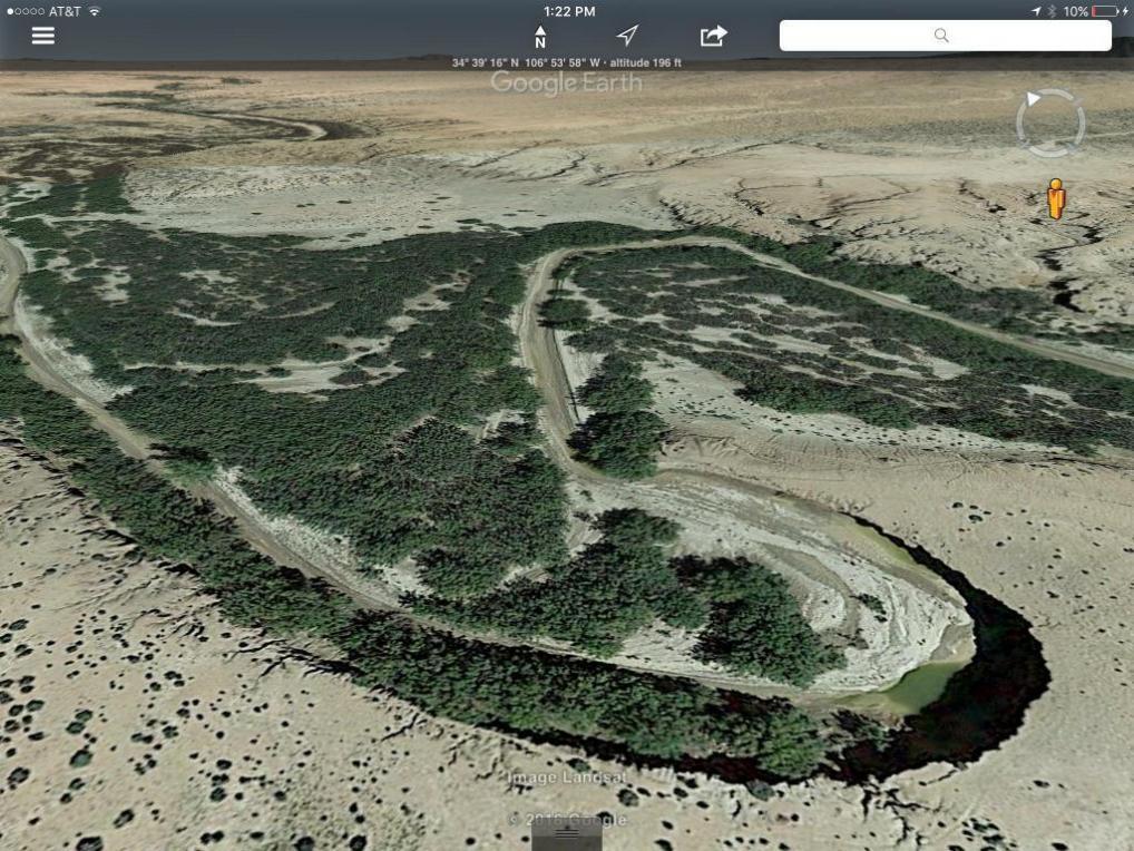 Marble Quarry Rd, Belen, NM 87002