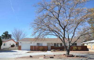 Photo of 3011 General Stilwell Street NE, Albuquerque, NM 87111