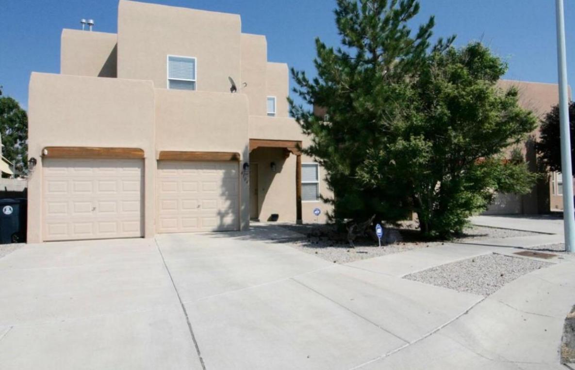 4104 Ojos Negros Drive NW, Albuquerque, NM 87120