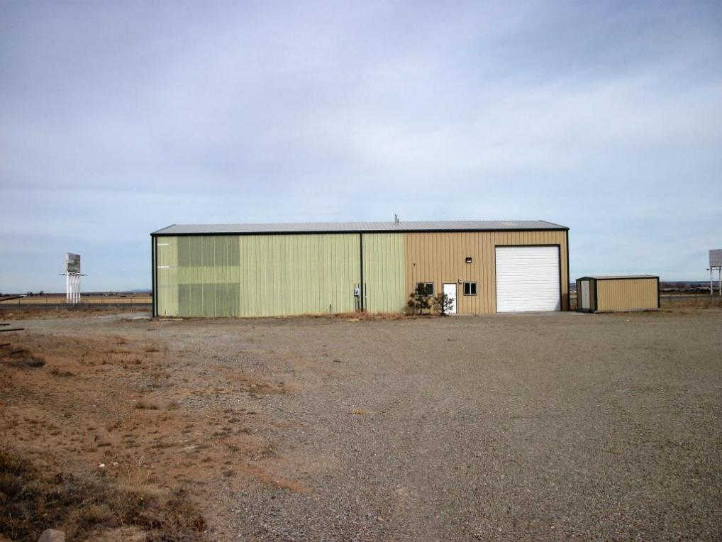 2707 Us Route 66, Moriarty, NM 87035