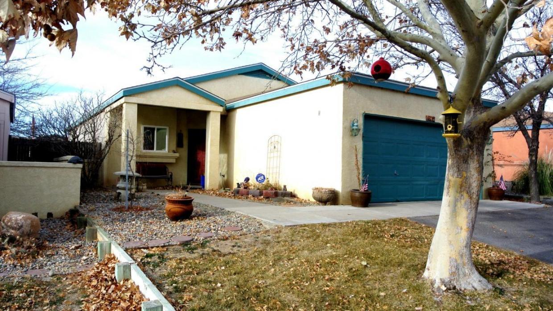 1629 Perma Drive NE, Rio Rancho, NM 87144