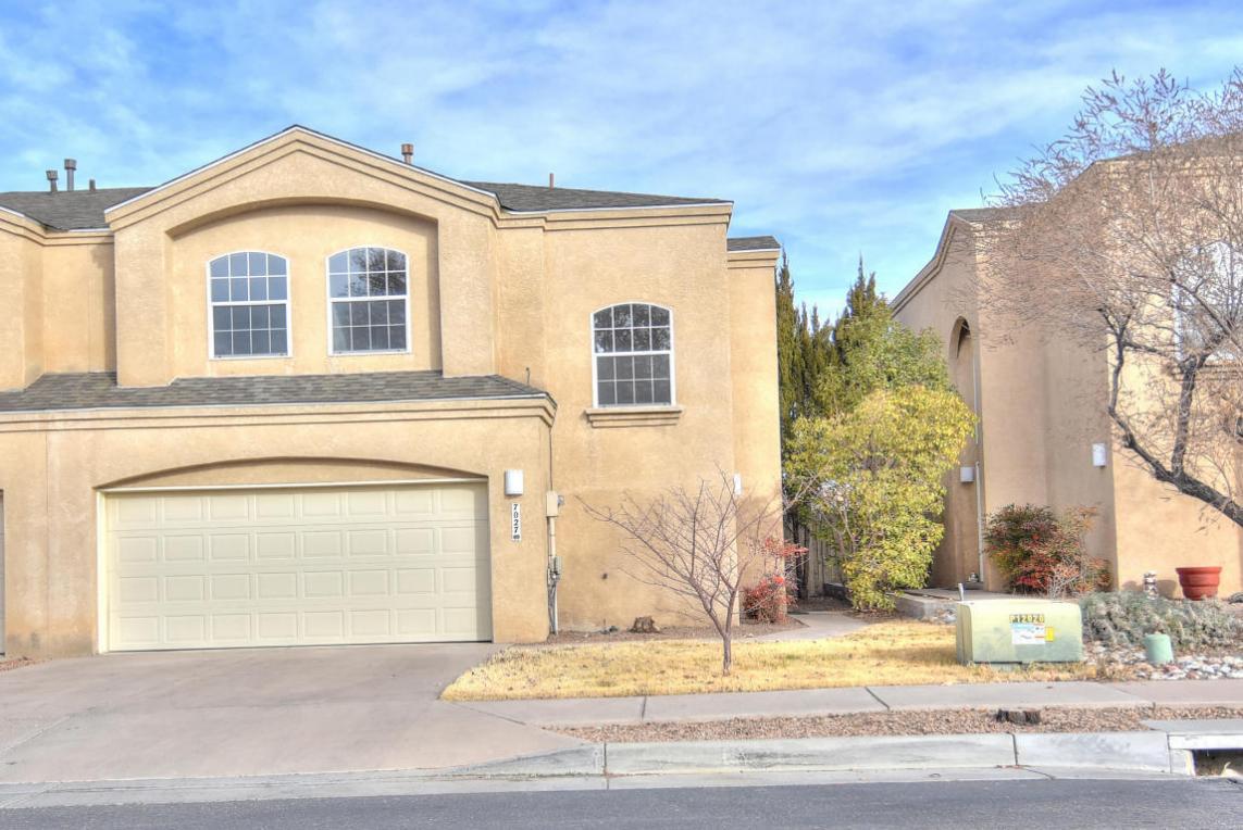 7027 Natalie Janae Lane NE, Albuquerque, NM 87109