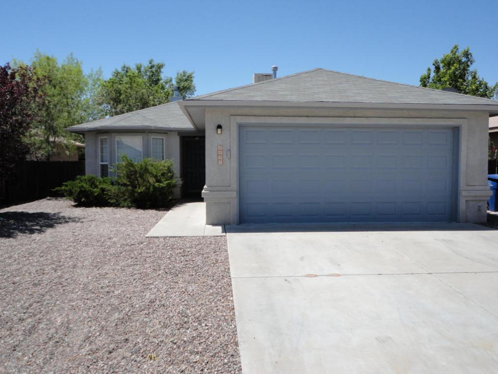 6208 Summer Ray Road NW, Albuquerque, NM 87120