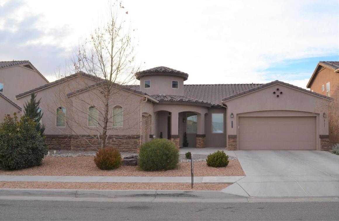 6731 Mete Sol Drive NW, Albuquerque, NM 87120