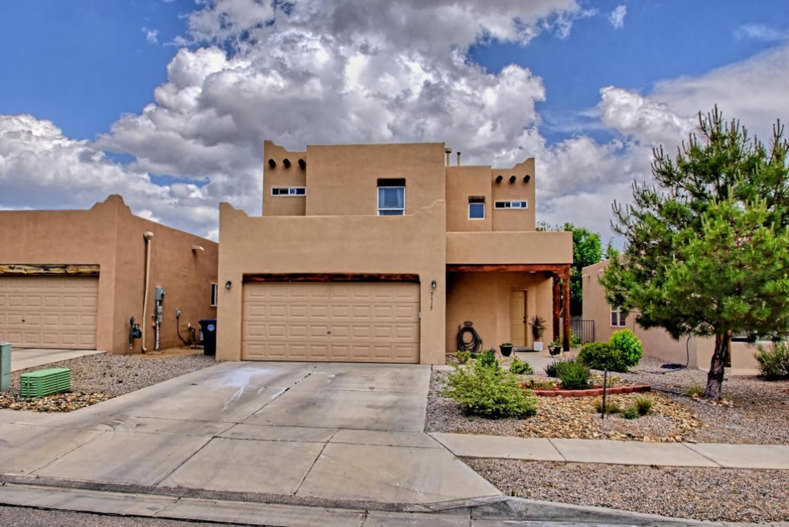 5615 Saturnia Road NW, Albuquerque, NM 87114
