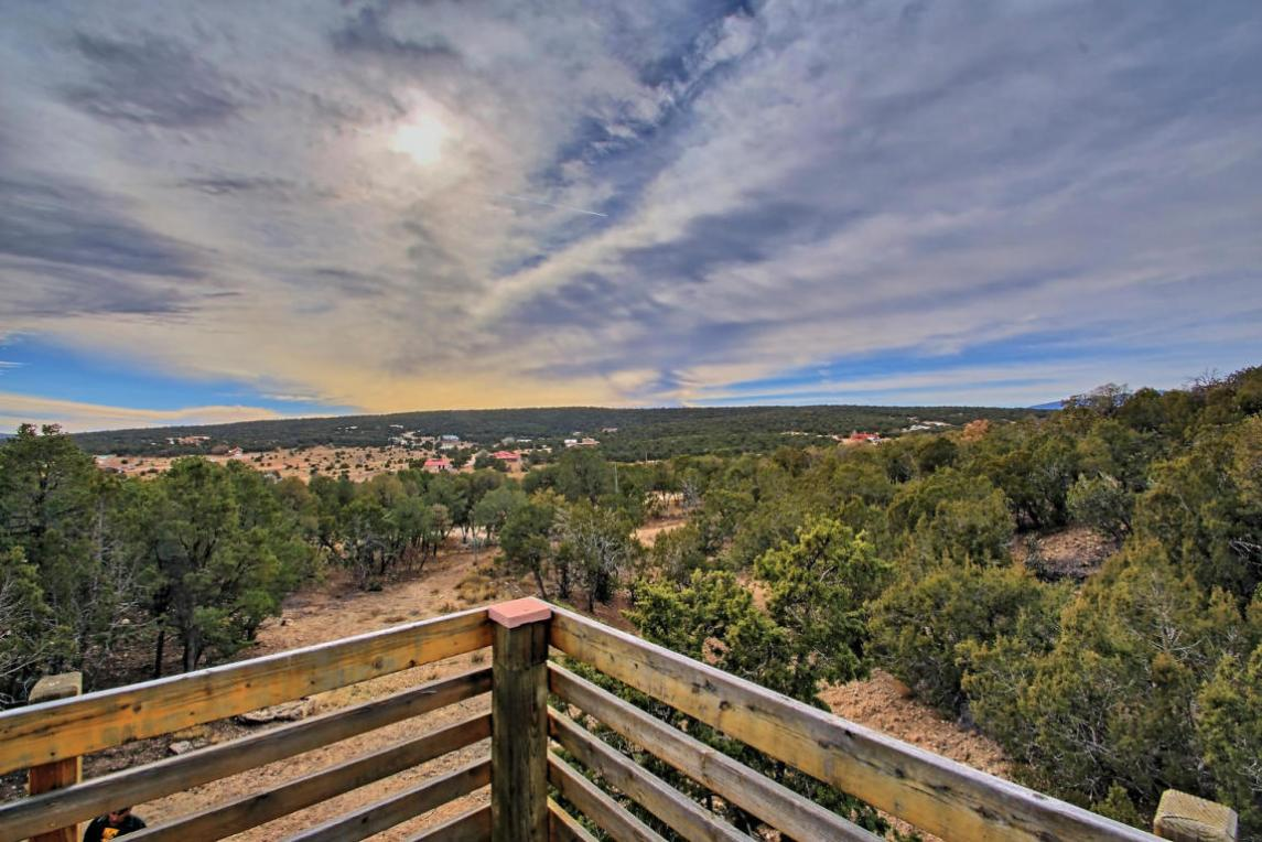 15 Rocky Ranch Road, Edgewood, NM 87015