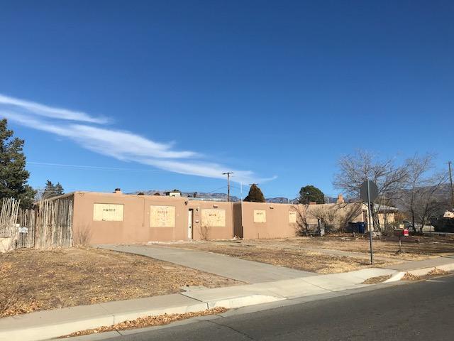 6401 Kiowa Avenue NE, Albuquerque, NM 87110