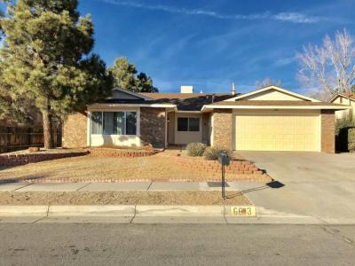 Photo of 6613 Avenida La Costa NE, Albuquerque, NM 87109