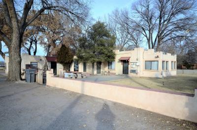 Photo of 1823 Arenal SW, Albuquerque, NM 87105