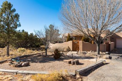 Photo of 12 Norte Trail Court, Placitas, NM 87043