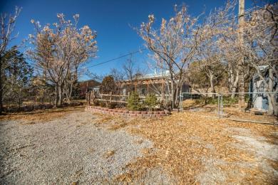 249 Sedillo Hill Road, Tijeras, NM 87059