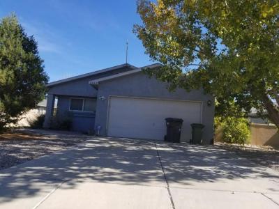Photo of 3204 Colmor Meadows Drive NE, Rio Rancho, NM 87144