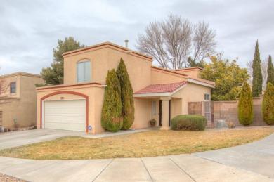 7729 William Moyers Avenue NE, Albuquerque, NM 87122