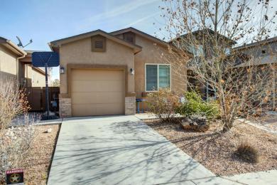 3172 Morrissey Street SW, Albuquerque, NM 87121