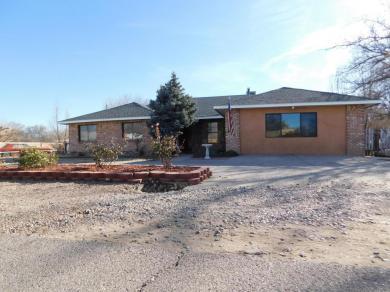 2818 El Pinon Road SW, Albuquerque, NM 87105
