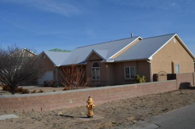 Photo of 3402 Oldenburg Court NE, Rio Rancho, NM 87144