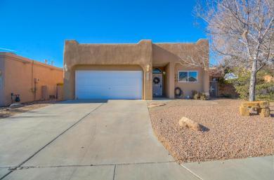 10131 Arroyo Crest Drive NW, Albuquerque, NM 87114