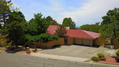 Photo of 1305 Stagecoach Lane SE, Albuquerque, NM 87123