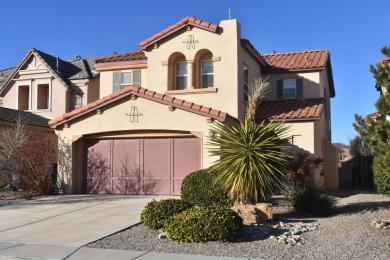 1013 Clear Creek Court NE, Rio Rancho, NM 87144