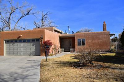 Photo of 514 Hermosa Drive SE, Albuquerque, NM 87108