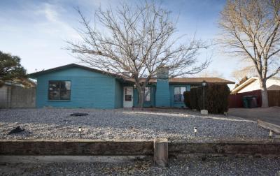 Photo of 1645 Brenda Road SE, Rio Rancho, NM 87124