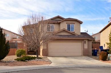 9609 Carson Mesa Drive NW, Albuquerque, NM 87114