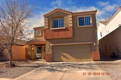 2815 Porto Street SW, Albuquerque, NM 87121