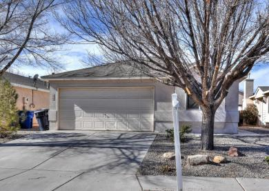 209 San Tomas Lane SW, Albuquerque, NM 87121