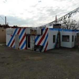 5411 4th Street NW, Albuquerque, NM 87107