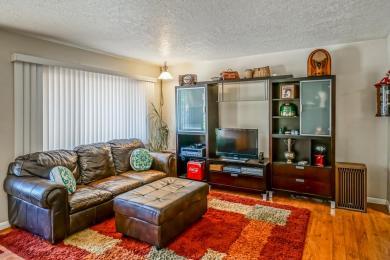 9701 Robin Avenue NE, Albuquerque, NM 87112