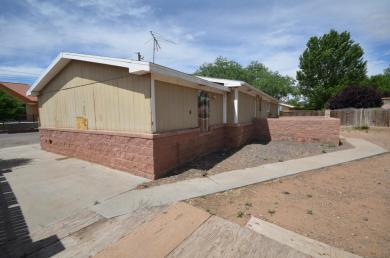 2909 Leopoldo Road NW, Albuquerque, NM 87104