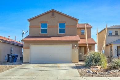 448 Shorewood Drive NW, Albuquerque, NM 87121