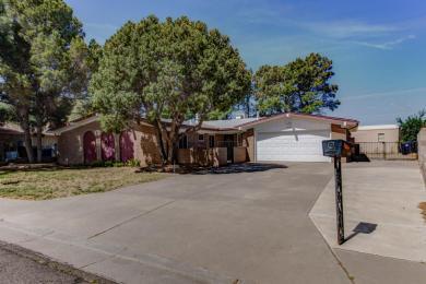 1009 Casa Grande Place NE, Albuquerque, NM 87112