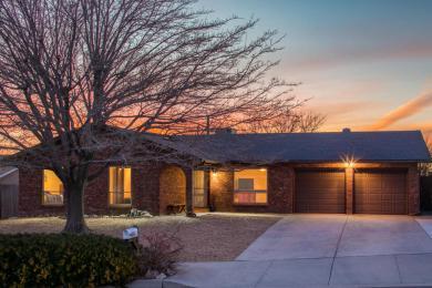805 Parkside Drive NE, Albuquerque, NM 87123
