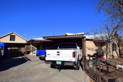 Photo of 4113 6th Street NW, Albuquerque, NM 87107