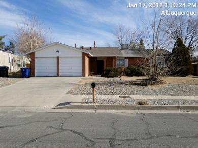 7404 Malaga Drive NE, Albuquerque, NM 87109