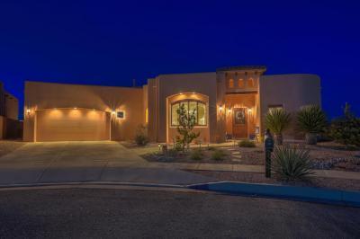 Photo of 3605 Greystone Ridge Drive SE, Rio Rancho, NM 87124