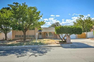Photo of 3605 Chelwood Park Boulevard NE, Albuquerque, NM 87111