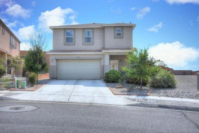 Photo of 2528 Violeta Circle SE, Rio Rancho, NM 87124