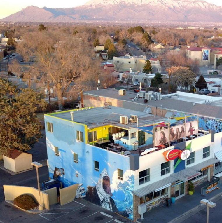 2929 Monte Vista Boulevard NE, Albuquerque, NM 87106