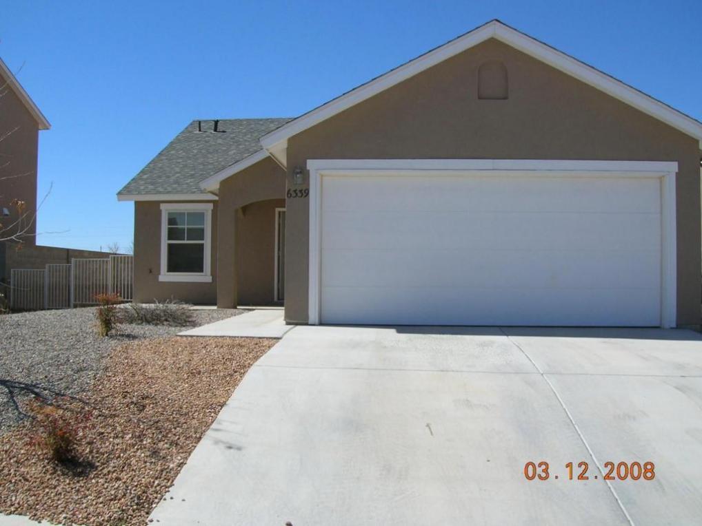 6339 Avenida Madrid NW, Albuquerque, NM 87114