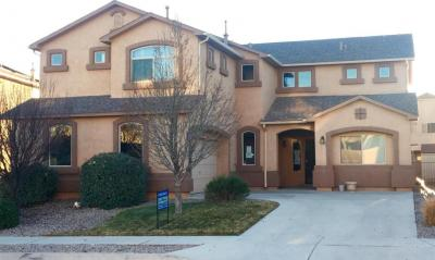 Photo of 3419 Joshua Tree Drive NE, Rio Rancho, NM 87144