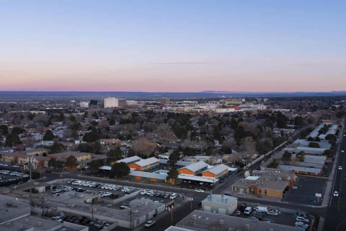 7801 Marble NE, Albuquerque, NM 87110