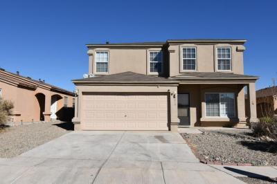 Photo of 9419 Valle Caldera Road SW, Albuquerque, NM 87121