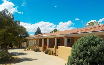 Photo of 3307 Santa Clara SE, Albuquerque, NM 87106