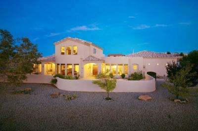 Photo of 713 Talon Court NE, Rio Rancho, NM 87144