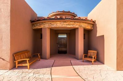 Photo of 33 Nature Pointe Drive, Tijeras, NM 87059