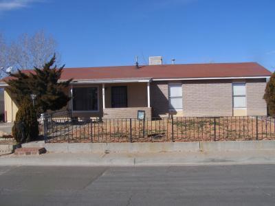 Photo of 1739 Procyon Court SE, Rio Rancho, NM 87124